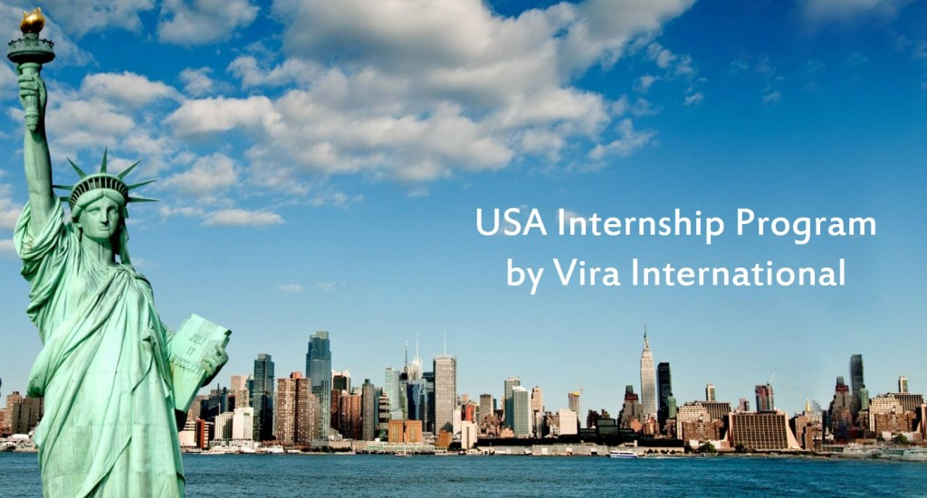 USA Internship Program by Vira International