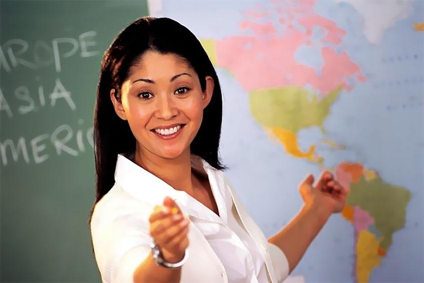 Teach USA