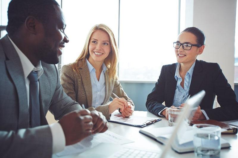 Contact a specialist international recruitment agency