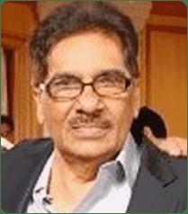 Akbar Rajan
