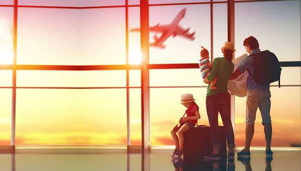 Be Meticulous with Family Visa Applications