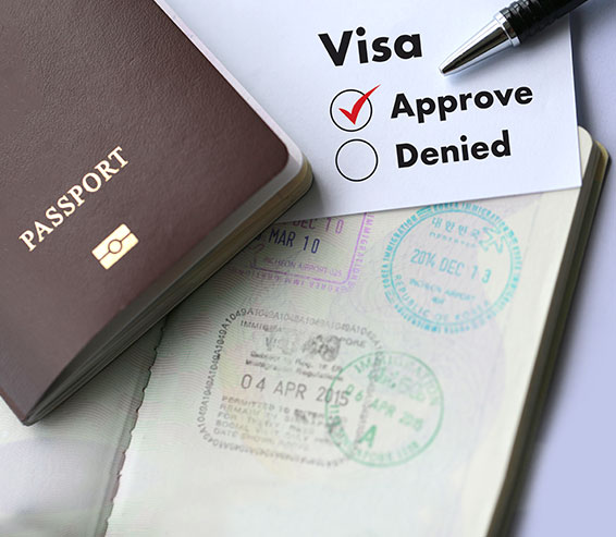 Logistics of Dependant Visas in UK