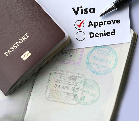 Logistics of Dependant Visas in UK