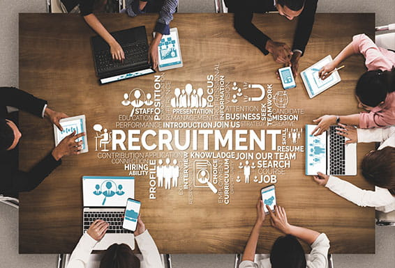 Recruit the Right Candidate with Vira International