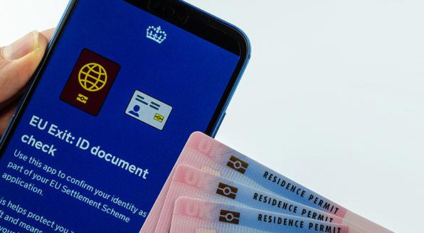 Settlement Visa for EU Citizens