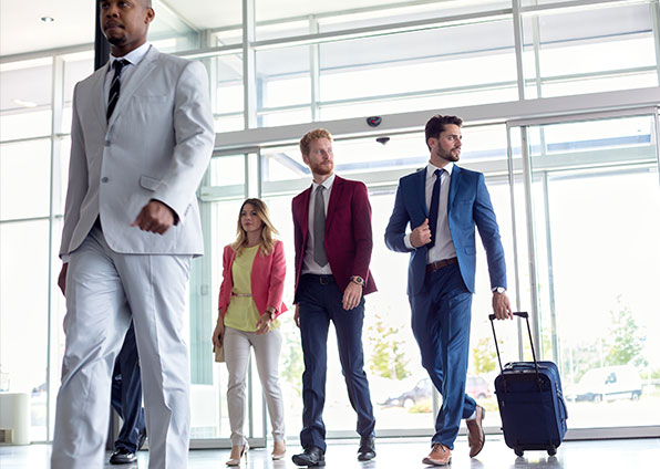 Types of Intra Company Transfers