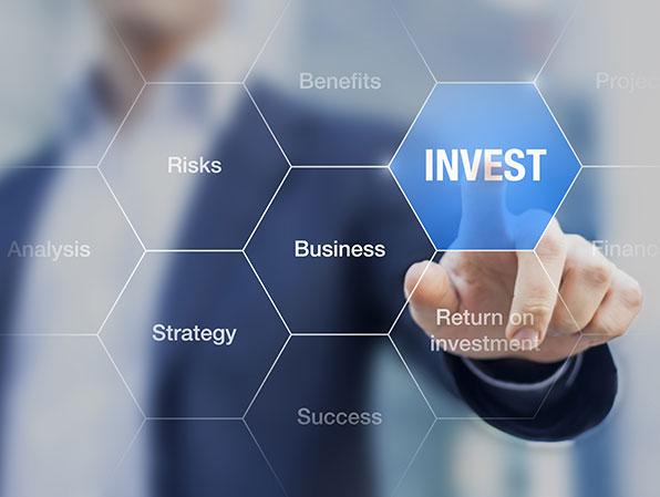 Vira Works with Investors