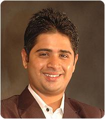 Tushar G Avhad